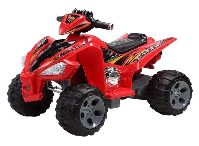 Детский электроквадроцикл Barty JA-S007(2M1B)