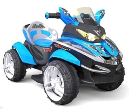 Квадроцикл 1toy Т58700