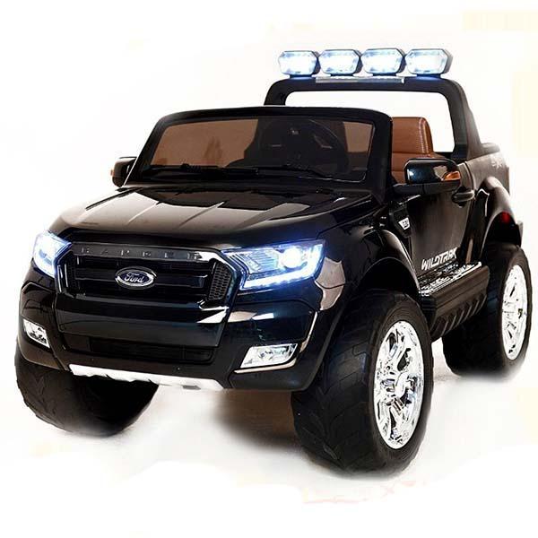 Детский электромобиль River Auto Ford Ranger 4WD