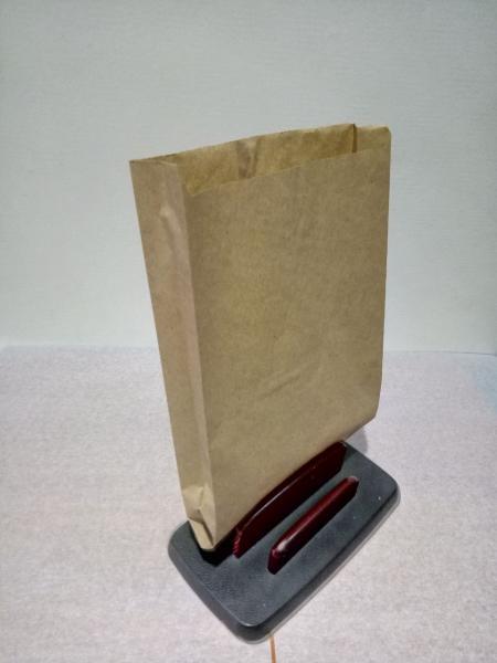 Бумажный крафт-пакет от 100шт продам