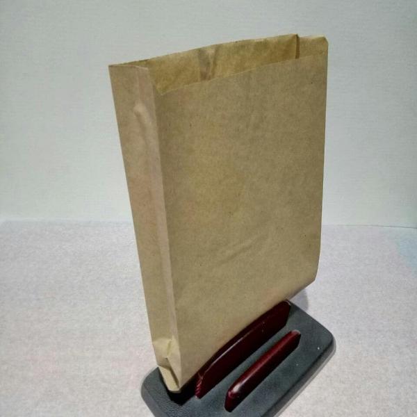 Бумажный пакет под лаваш