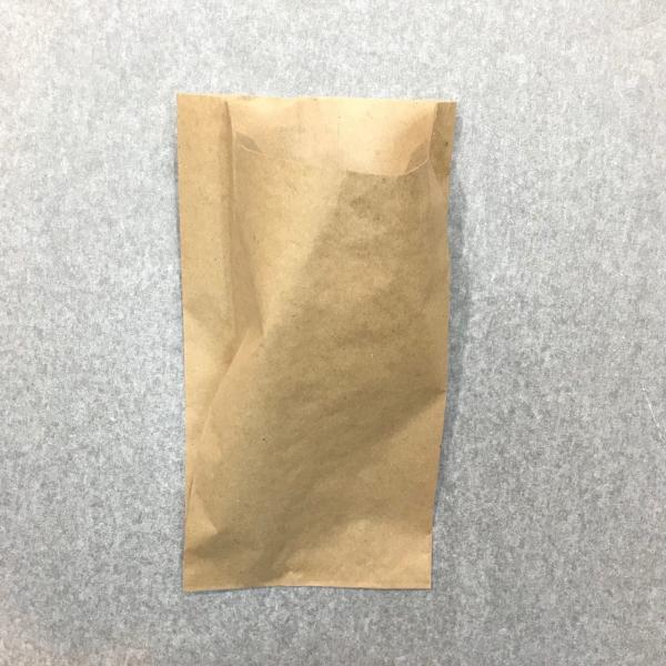 Бумажный пакет под хлеб