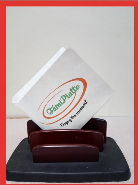Бумажные пакеты с печатью