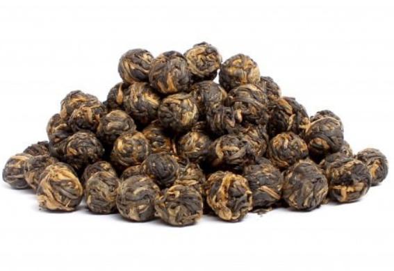 Очень редкий элитный чай Жемчужина Дракона (Dragon Pearl), 40 грамм