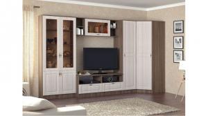 Фото  ДСВ мебель-Гостиная Ницца модульная