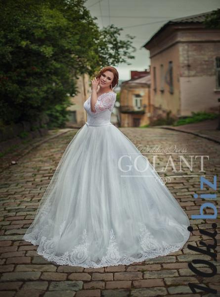 Гортензия Свадебные платья в России