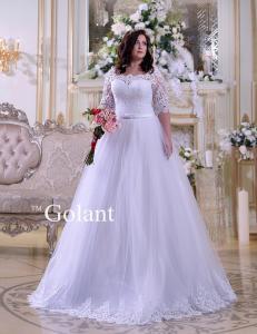 Фото Свадебные платья Гортензия