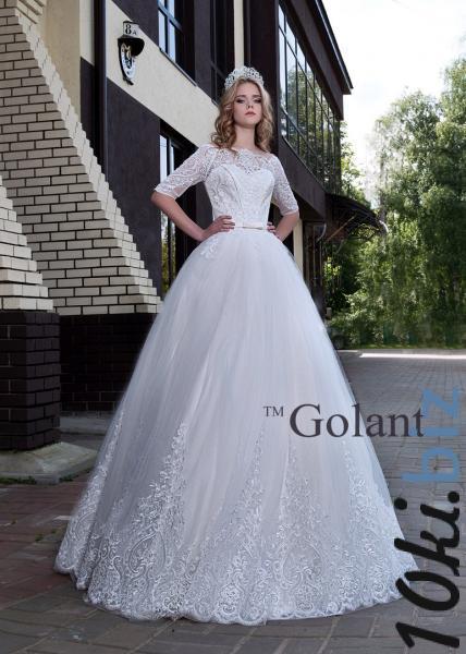Елена Свадебные платья в России