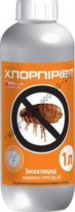 Фото Инсектициды Хлорпиривит