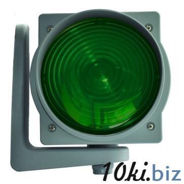 Светофорная лампа Т8.3  130 мм, зеленая, красная, AN-Motors Светофоры в Украине