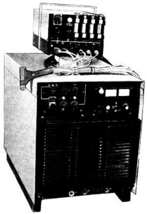 Установка для плазменной сварки УПС-301 УХЛ4 б/у