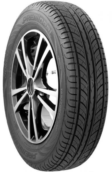 205/60R16 92V Solazo Premiorri шина
