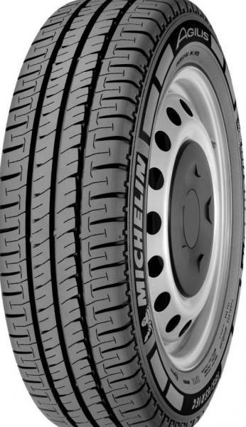 225/70R15C 112/110S Agilis+ Michelin шина