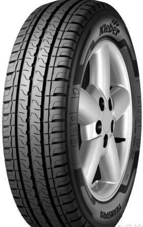 235/65R16C 115/113R Transpro Kleber шина