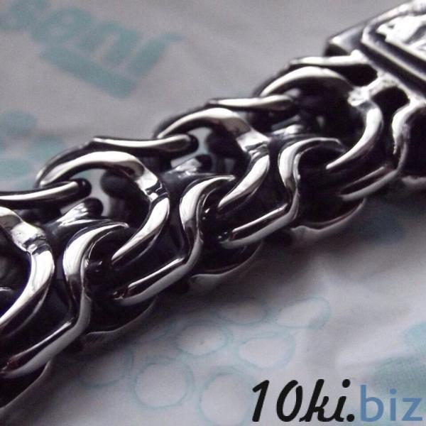Браслет Рамзес серебро 925 Серебряные цепочки в Украине