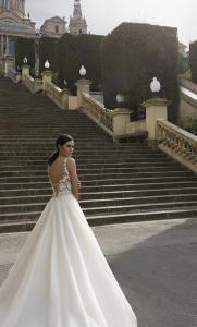 Фото Свадебные платья Лусия