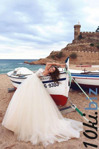 Линда  Свадебные платья в России