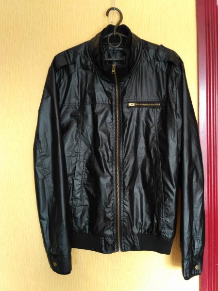 Куртка легкая мужская