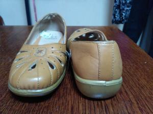 Фото Обувь туфли Orchard на девочку