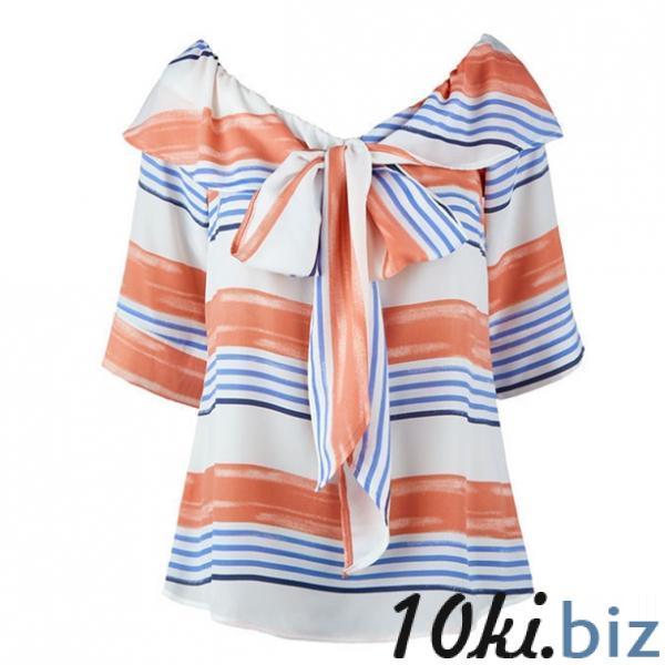 Женская блуза Блузки и туники женские на Центральном рынке Харькова