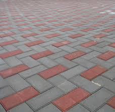 Тротуарная плитка брусчатка стандартный кирпич доставка
