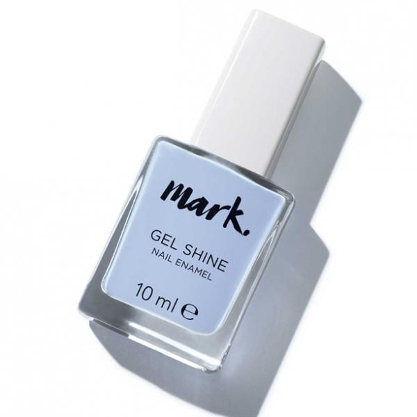 Лак для ногтей «Гель-эффект»