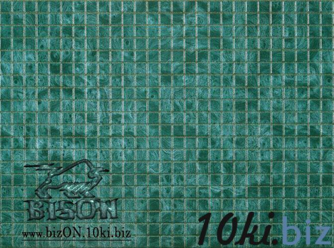 Мозаика «БИРЮЗА»   Листовые панели ПВХ Декор для стен на Электронном рынке Украины