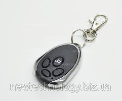 GM - Пульт ДУ 4-х кан. для гаражных приводов Gant