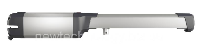 Электропривод для распашных ворот PHOBOS AC A25 kit BFT (Италия)