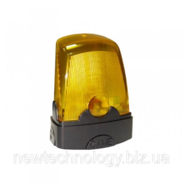 Лампа сигнальная светодиодная, 220 В, CAME (Италия)