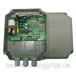 Фото Автоматика для распашных ворот doorhan Комплект базовый привода SW-2500BASE ширина створки до 2,5м вес до 350кг DOORHAN