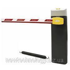 Базовый комплект шлагбаума BARRIER-4000 со стрелой 4 метров (DoorHan)