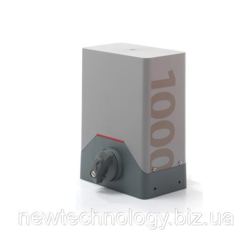 Комплект автоматики откатных ворот до 1000 кг RINO 31  ERREKA, Испания.