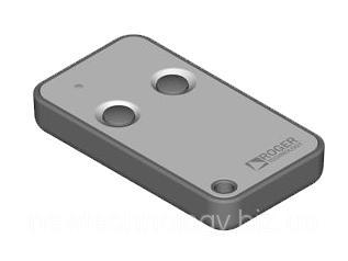 Пульт д/у 2-х канальный E80/TX52R Roger