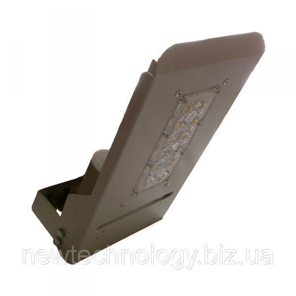 Светильник уличный светодиодный ДКУ 46С-40-002, консольный