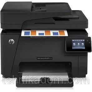 МФУ HP Color LJ Pro M177fw (CZ165A)