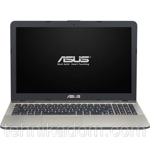 Ноутбук ASUS X541UA-GQ1247D