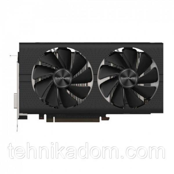 Видеокарта Sapphire Radeon RX 570 8GB GDDR5 Nitro+ (11266-09-20G)