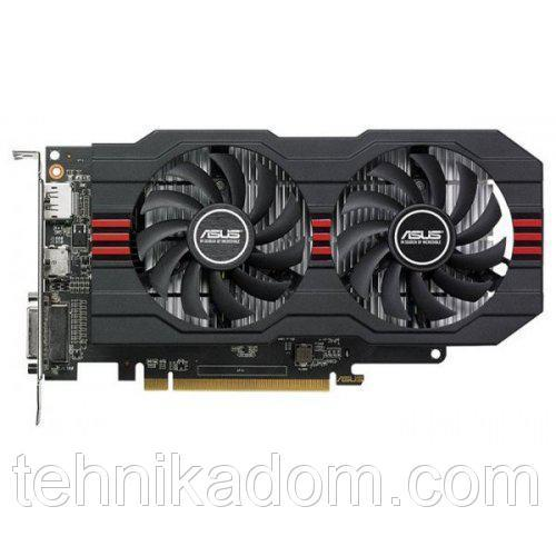Видеокарта Asus Radeon RX 560 OC 4096MB (RX560-O4G)