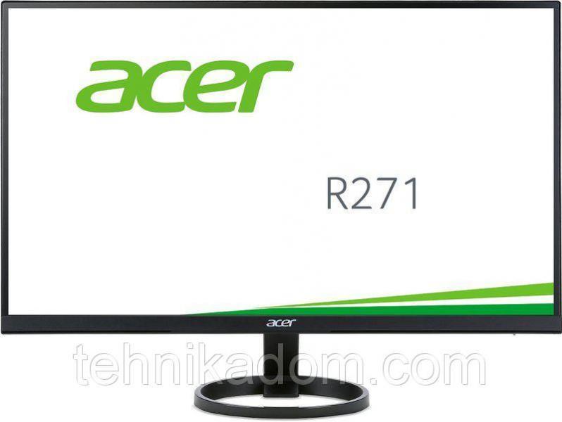 """Монитор 27"""" Acer R271bmid (UM.HR1EE.001 / UM.HR1EE.002)"""