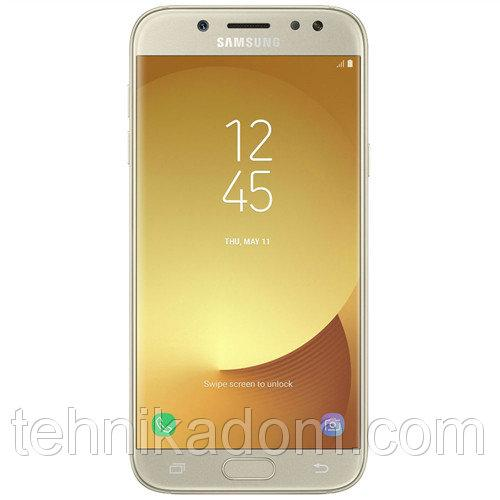 Смартфон Samsung J530F Galaxy J5 (2017)