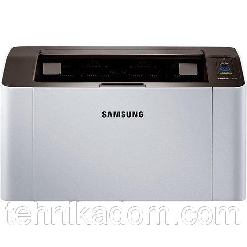 Принтер лазерный SAMSUNG SL-M2020/FEV