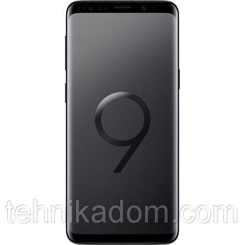 Смартфон SAMSUNG SM-G960F Galaxy S9 64Gb Duos ZKD (Black)