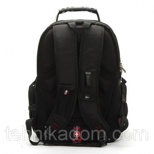 Рюкзак SwissGear + подарок