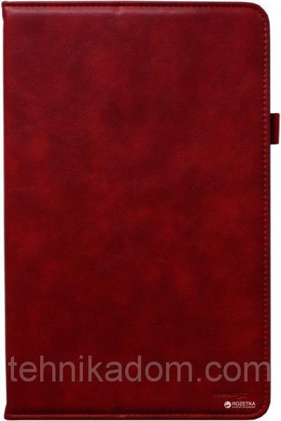 Чехол для планшета Grand-X для Samsung Galaxy Tab A 10.1 SM-T580/T585 Deluxe Red (DLX580RD)