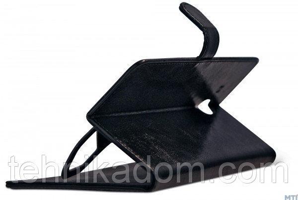 Чохол (книга) для Galaxy Tab A 10.1(SM -T585) Braska чорний BRSC714167