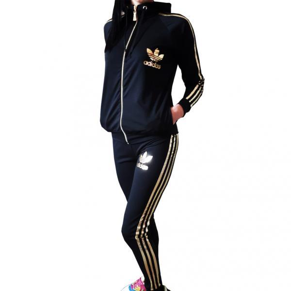 Спортивный костюм «Adidas»