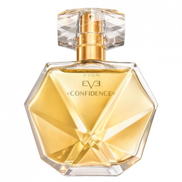 Фото парфюмерия, женские ароматы Парфюмерная вода Avon Eve Confidence (50 мл)