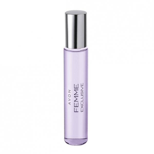 Фото парфюмерия, женские ароматы Парфюмерная вода Avon Femme Exclusive, 9 мл