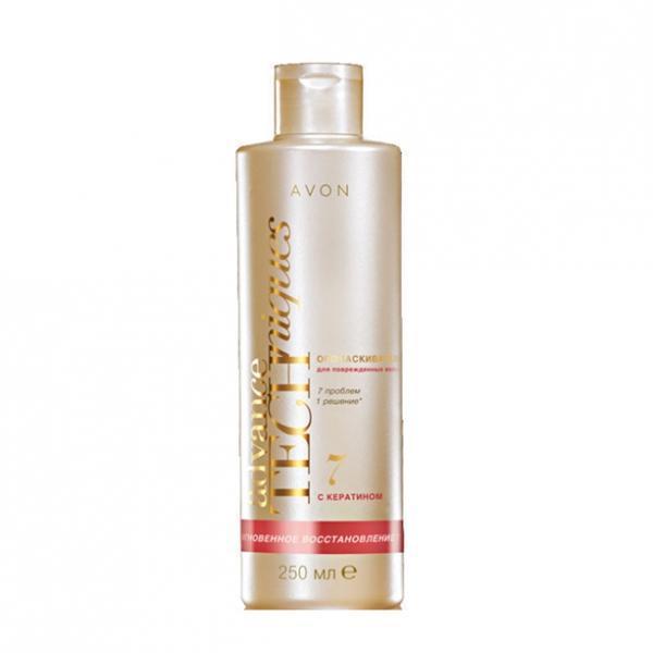 Ополаскиватель для поврежденных волос «Мгновенное восстановление 7» (250 мл)